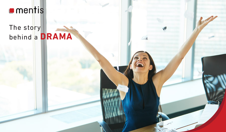 Is somebody at your office dramatic and attention-seeking? Here's how to understand them